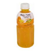 Orange Flavoured Drink With Nata De Coco (橙味飲品)
