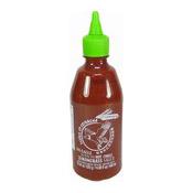 Sriracha Hot Chilli Sauce (Lemongrass) (是拉差香茅辣醬)
