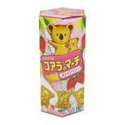 Koala's March Biscuits (Strawberry) (樂天熊仔餅(士多啤梨))