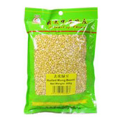 Hulled Mung Beans (東亞去皮綠豆)