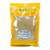 Cassia Bark Powder (東亞肉桂粉)