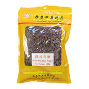 Dried Szechuan Peppercorn (Sichuan Peppercorns Far Chiew) (東亞川花椒)