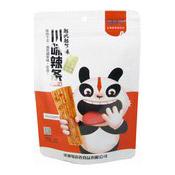 Sichuan Gluten Strip (Hot & Spicy Flavour) (川味辣條 (麻辣))