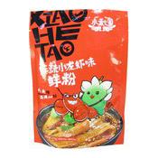 Spicy Crayfish Flavour Vermicelli (小和淘烤小龍蝦鮮粉)