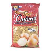 Crunchy Fried Onions (炸洋蔥)
