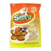 Vegan Big Meat Slices (Suon Non 2 Chay) (齋雞肉)