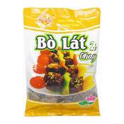 Vegan Beef Slices (Bo Lat Chay) (齋牛肉片)