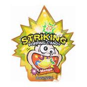 Striking Popping Candy (Mango) (爆炸糖 (芒果))