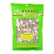 Dried Lotus Seeds (東亞開邊湘蓮)