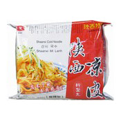Shaanxi Cold Noodles (Hot & Sour Flavour) (陝西涼皮 (酸辣))