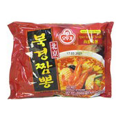 Instant Noodles (Spicy Seafood) (香辣海鮮麵)