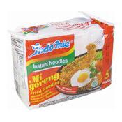 Indomie Instant Noodles (Mi Goreng) Multipack (營多印尼炒麵)