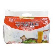 Sichuan Sour & Spicy Vermicelli Multipack (白家手工酸辣粉)