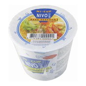 Mi-Cup Instant Cup Noodles (Seafood Flavour) (利豐杯麵 (海鮮))