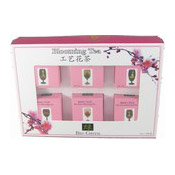 Flowering Tea Bulbs (Assorted) (盒裝工藝花茶)
