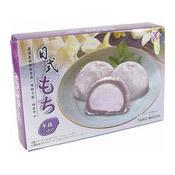 Mochi (Taro) (日式麻糬 (芋頭))