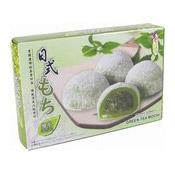 Mochi (Green Tea) (日式麻糬 (綠茶))