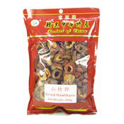 Dried Hawthorn Slices (東亞山楂)