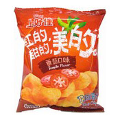 Potato Chips (Crisps Tomato Flavour) (上好佳薯片番茄味)
