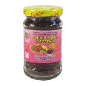 Chilli Paste (Tadaeng) (泰國辣椒醬)