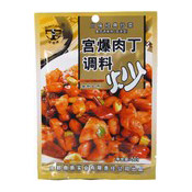 Seasoning For Kung Pao Pork (傘塔宮保肉丁調料)