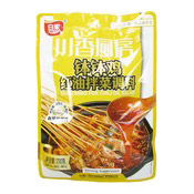 Seasoning For Chilli Oil Salad (川香廚房缽缽雞調料)