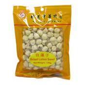 Dried Lotus Seeds (東亞白蓮子)