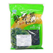 Dried Kelp (Sea Mustard) (裙帶菜)