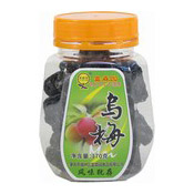 Dried Prunes (烏梅)