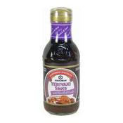 Teriyaki Sauce With Roasted Garlic (蒜蓉燒烤醬)