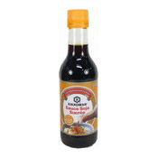 Sweet Soy Sauce (萬字甜醬油)