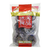 Dried Persimmon (柿餅)