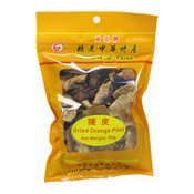 Dried Orange Peel (Chan Pei) (東亞陳皮)