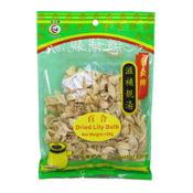Dried Lily Bulbs (東亞百合)