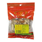 Dried Ginger Slices (薑片)
