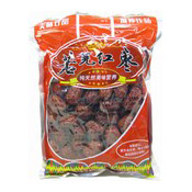 Ruoqiang Red Dates (Jujube) (東亞紅棗)