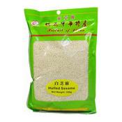 Hulled Sesame Seeds (東亞白芝麻)