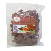Vegan Beef Slices (Bo Lat Chay) (素牛肉)