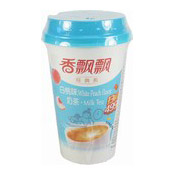 Milk Tea Drink Mix (Peach) (香飄飄奶茶 (白桃))