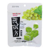 I'm Square Gummy Candy (Grape) (我很方軟糖 (葡萄))