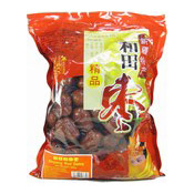 Xinjiang Red Dates (Jujube) (東亞新疆紅棗)