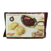 Almond Pastry (杏仁酥)
