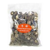 Dried Shiitake Mushrooms (東亞小冬菇)