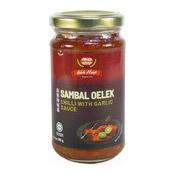 Sambal Oelek (Chilli With Garlic Sauce) (和合參巴醬)