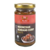Indonesian Rendang Curry Paste (和合巴東咖喱醬)