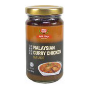 Malaysian Curry Chicken Sauce (和合咖哩雞醬)