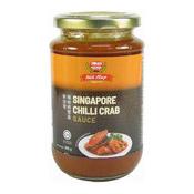 Singapore Chilli Crab Sauce (和合辣椒炒蟹醬)