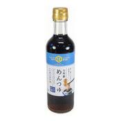 Dai Aso Soba Tsuyu (濱田喬麥麵醬油)