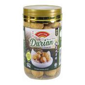 Durian Cookies (多利牌榴蓮曲奇)