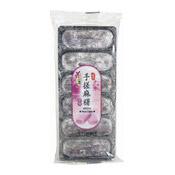 Mochi Rice Cakes (Taro) (日式麻薯 (芋頭))